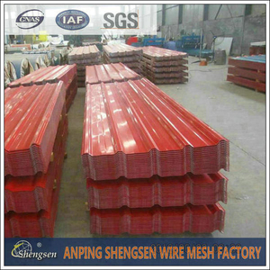 Corrugated Roofing Sheet for sale