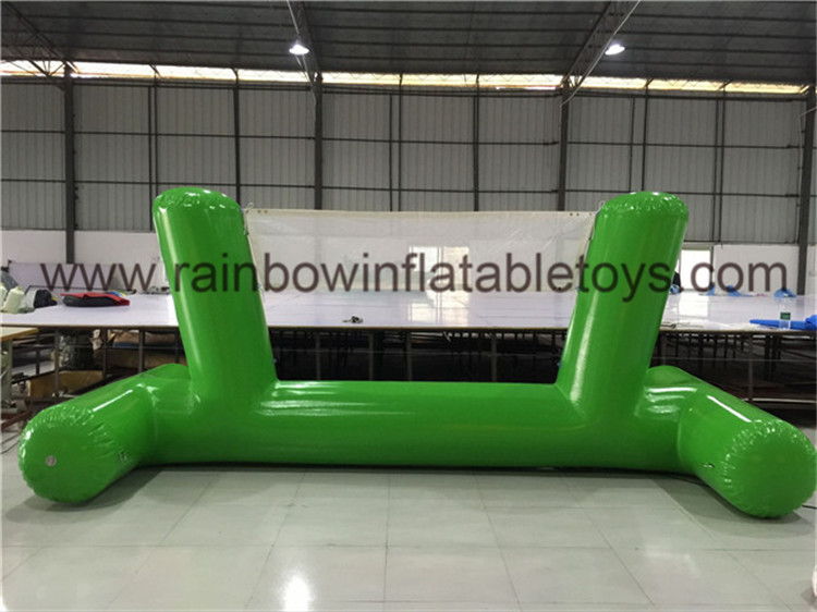 RB9094(5x2m) Inflatable Little Volleyball Court For Fun