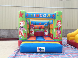 Inflatable New Product Kids Jumping Bouncy Castles