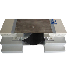 Metal Floor Expansion Joint Cover MSDGCP
