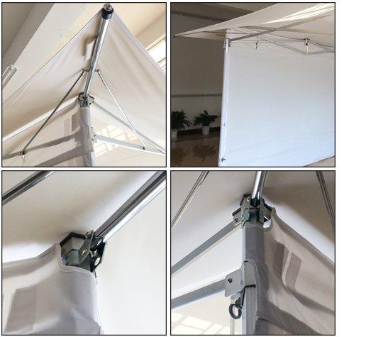 high top folding tent-1