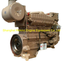 CCEC Cummins NTA855-P400 400HP 2100RPM diesel stationary engine for water pump