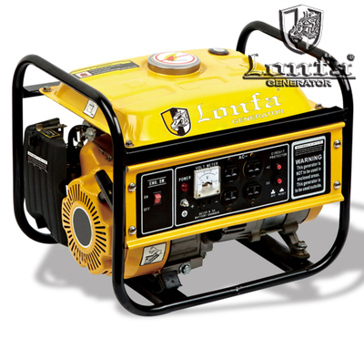 1200W FOUR STROKE HOME USE GASOLINE GENERATOR (LF1500)