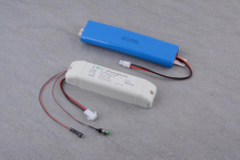 Emergency Module for LED Tube with CE, ROSH