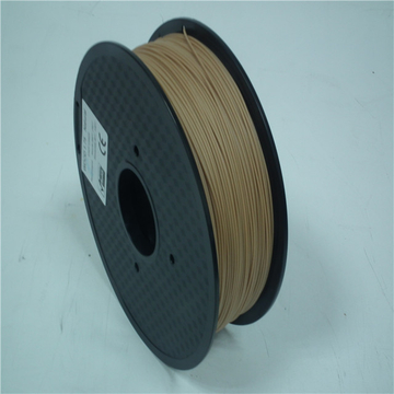 1.75mm/3.0mm 1kg Spool Wood 3D Printer Filament