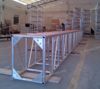 Aluminum Alloy Truss(600mm*760mm)