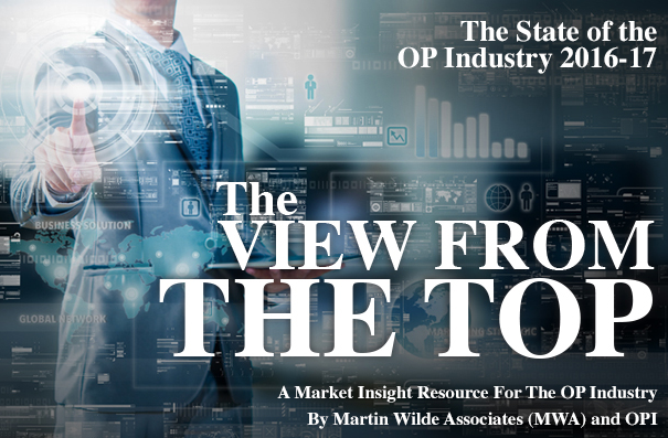 Latest OP industry report to uncover key trends
