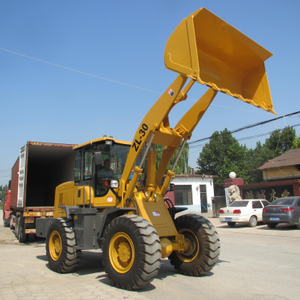 Construction machinery ZL30-3ton China loader