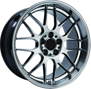 W90689 AFTERMARKET Alloy Wheel / Wheel Rim for BBS