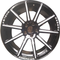W1128 Ford Replica Alloy Wheel / Wheel Rim