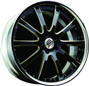 W90665 aftermarket Alloy Wheel / Wheel Rim for RAYS
