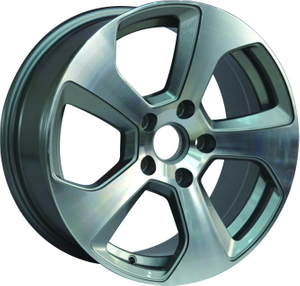 W0401 Replica Alloy Wheel / Wheel Rim for GOLF