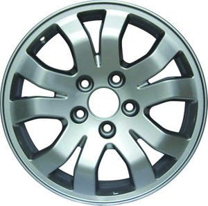 W0813 Replica Alloy Wheel / Wheel Rim for crv