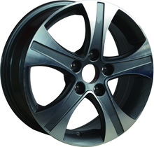 W1221 Hyundai Replica Alloy Wheel / Wheel Rim