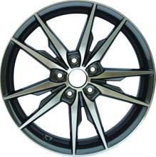 W1200 Hyundai Replica Alloy Wheel / Wheel Rim