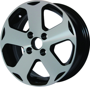 W1255 kia Replica Alloy Wheel / Wheel Rim