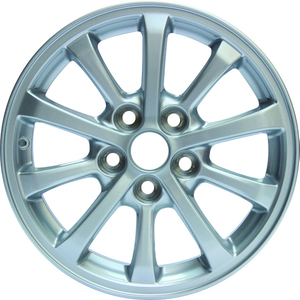 W1400 MITSUBISHI Replica Alloy Wheel / Wheel Rim