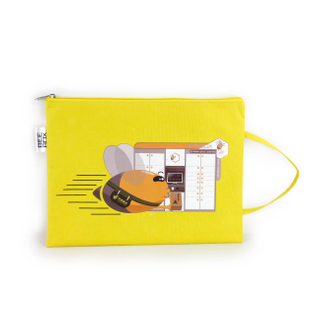 Document Organizer Paper Bag