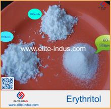 non calorie sweetener Erythritol