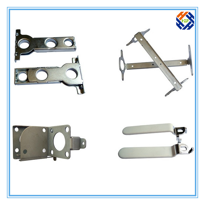 OEM Stamping Part Stamping Hardware for Printing Spare Part-6