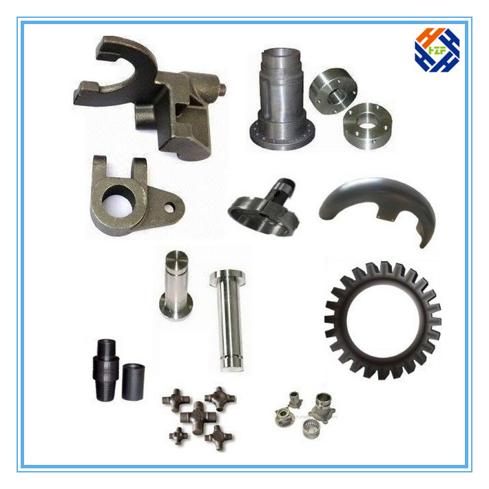 Stainless Steel Auto Spare Part Price-4