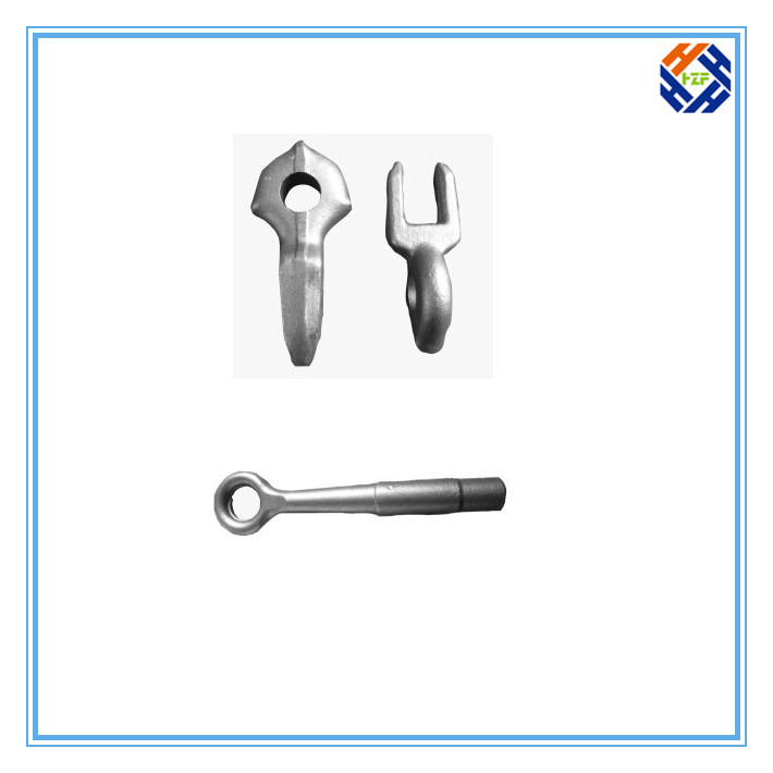 Metal Parts Shaft Clevis by Precision Mechanical Processing-4