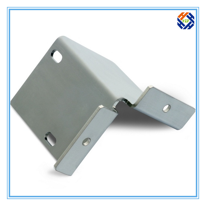Precision Metal Stamping Part For Sheet Metal Fabrication