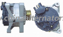 Citreon alternator CARGO CA1442IR 12V 70A 6S VALEO A11VI91 CITROEN 9623727180 WOODAUTO ALT31211