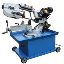 BS-712GR Metal Cutting Band Saw, Universal Band Saw