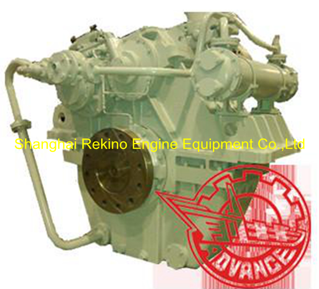ADVANCE HCD2700 marine gearbox transmission