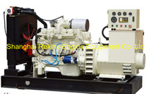 90KW 113KVA 60HZ Cummins emergency generator genset set