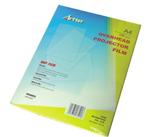 Overhead Projector Film (Ink-jet OHP Film)