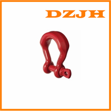 S-2169/G-2169 Screw Pin Wide Body Shackles