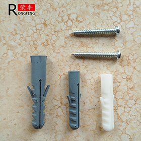 Fish like drywall screw/ fish type with all colors