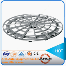 CE High Quality Car Turntable For Display (AAE-V2450)