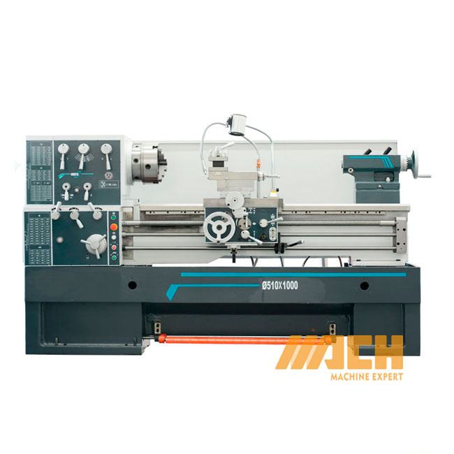 CDL Series DMTG High Precision Manual Metal Lathe Machine