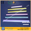 Ce: Nd: YAG crystal rod yellow rod special for laser welding Φ7*110mm