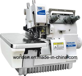 Wd-700-3/700-3h三线程数Overlock缝纫机