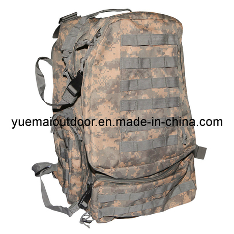 Tactical Tobago Large Assault Backpack