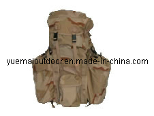 Army Large Rucksack in High Quality Nylon Codura