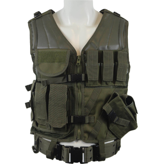 High Quality Military Ballistic Vest