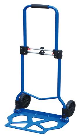 Foldable Steel Hand Trolley (HT022FS)