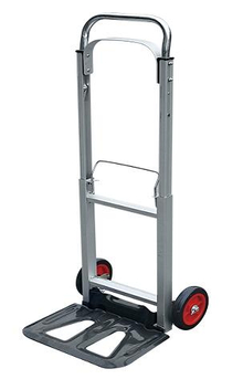 Aluminum Foldable Hand Trolley (HT020)
