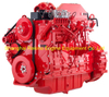 Guangxi Cummins industrial power 6LT9.3 diesel engine for wheel loader (220HP)