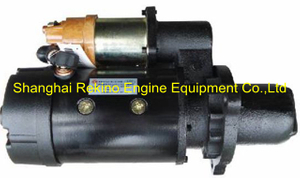 Cummins 6CT Motor starter QD2802 3415538 3415537 engine parts