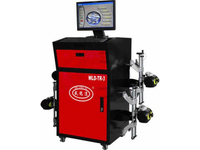 Bus Wheel Alignment For Sale