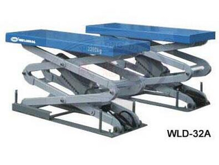 Small Scissor Lift For Sale