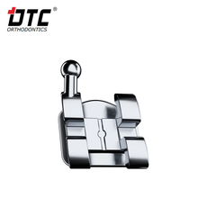 Sweet Series Mini Sliding-MBT Brackets