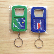 Household Item Cola Beverage etc Promotional Gift Fridge Bottle Opener