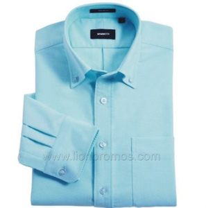 Hotel,Company Logo Branded Uniform Shirt